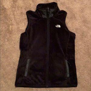 Fleece NorthFace Vest